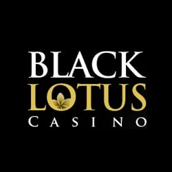 Black Lotus Casino 65 free spins no deposit bonus + $2300 free chips