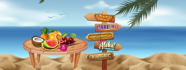 Casiplay Casino slots, table games, live dealer