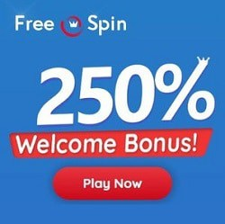 How to get $25 free chip no deposit bonus to Free Spin Casino?