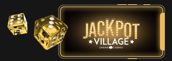 Jackpot Village Welcome Bonus