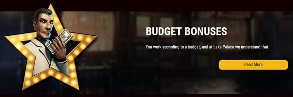 All day bonuses