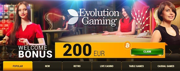 ARGO CASINO Banking, Support and Security