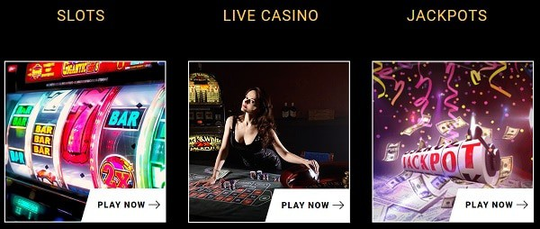 Play24Bet online casino - slots, table games, jackpots, live dealer