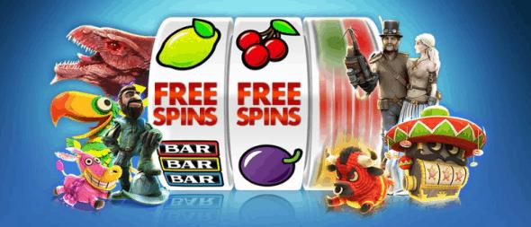 German Online Casino Free Spins