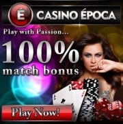 Casino Epoca free spins