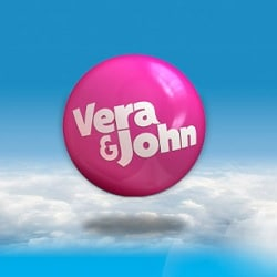 Vera John Casino 200% welcome bonus or free cash spins
