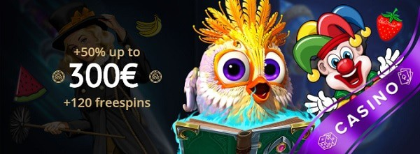 RiobetCasino gratis spins no deposit bonus