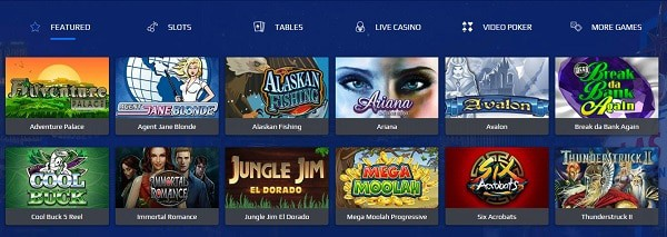 All Slots Casino - Netent, Microgaming, Evolution Gaming