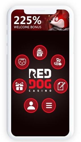 RTG mobile casino