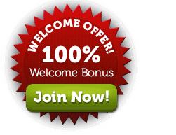 ComeOn Welcome Bonus, no deposit required, free spins!