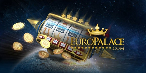 EuroPalace.com free bonus and free spins