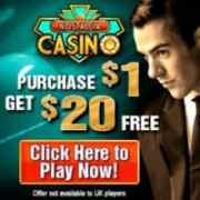 Nostalgia Casino free bonus