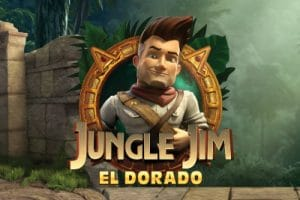 Jungle Jim El Dorado - 50 free spins & $1000 bonus at Platinum Play!