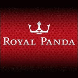 Royal Panda Casino 10 free spins & 100% new player bonus