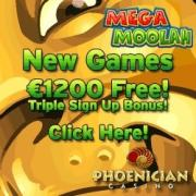 Phoenician Casino banner 250x250