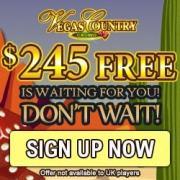 Vegas Country Casino banner 250x250