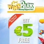 Winspark [register & login] – €5 free bonus no deposit required