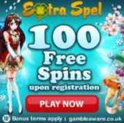 Extra Spel Casino free spins