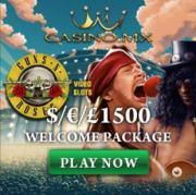 Casino.mx free spins bonus