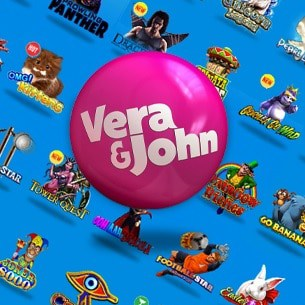 Vera John Casino 200 free spins and 200% welcome bonus - no codes