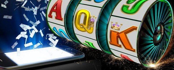 Mobile Slots and Free Games