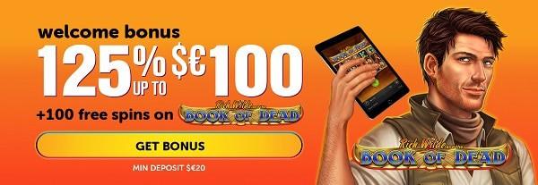 Online casino for australia