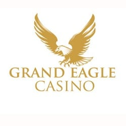 Grand Eagle Casino 75 free spins and 325% up to $1,625 bonus codes
