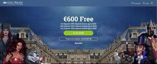 600 EUR/USD bonus up for grabs!