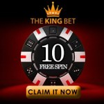 TheKingbet Casino – €600 GRATIS and 10 free spins no deposit bonus