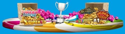Vera John Tournament, Prize Draws, Bonus Calendar