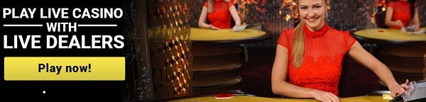 Mongoose Live Casino