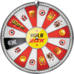 Rizk Casino [register & login] 10 free spins on the Wheel of Rizk