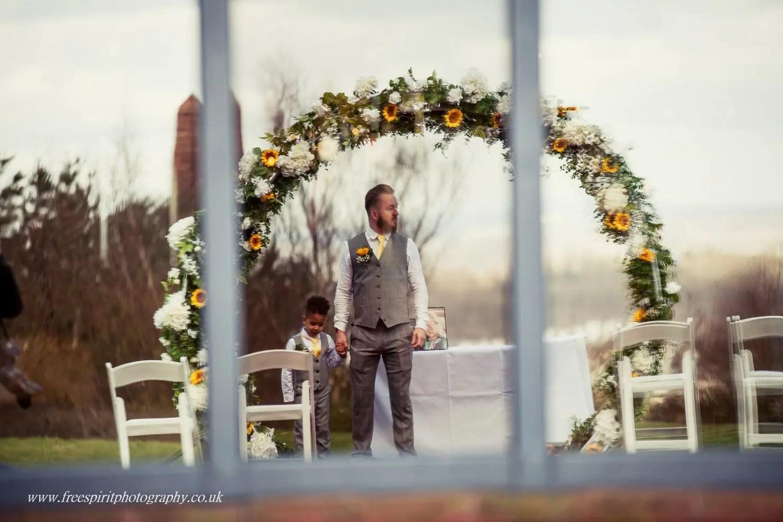 Forest Hills Wedding