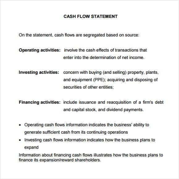 statement of cash flow image 4442