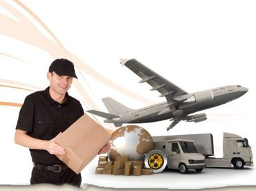 Online Courier Management System