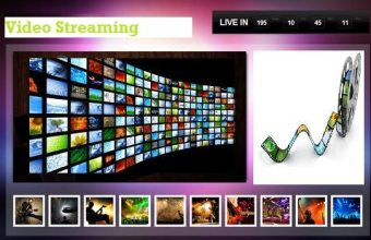 Video Streaming in PHP