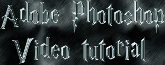 adobe photoshop video tutorials