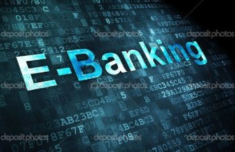 eBanking system Database Design