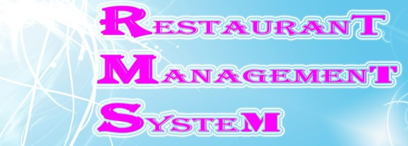 Restaurant Management System - Free Student Projects