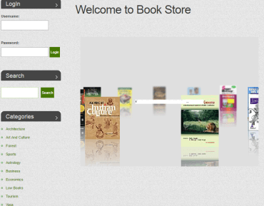 Online Bookstore Project