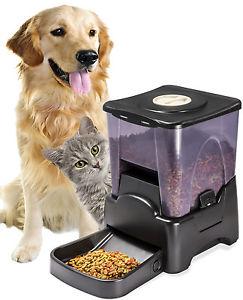 Auto pet feeder System