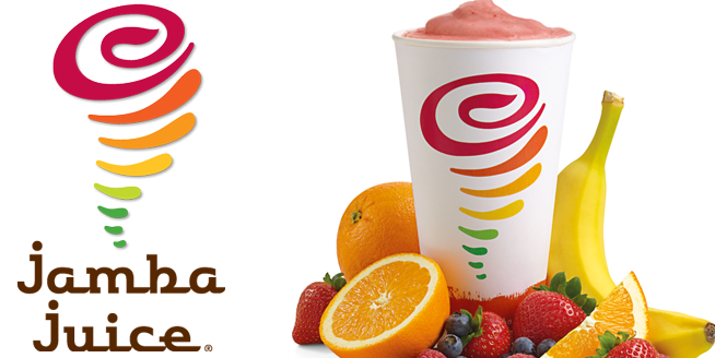 Buy 1 Get 1 Free Jamba Juice Coupon Last Day
