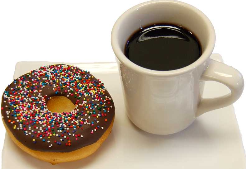 Order Doughnuts Online Delivery