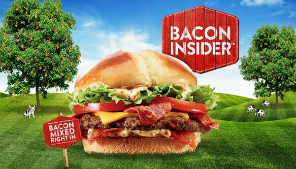 BOGO Bacon Insider Coupon at Jack in the Box