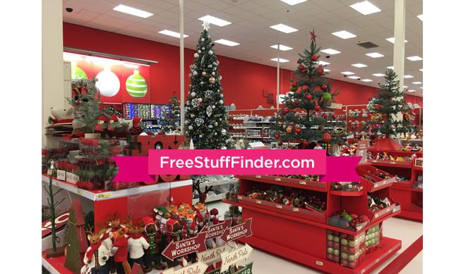 Target Weekly Freebies Amp Deals 1127 123