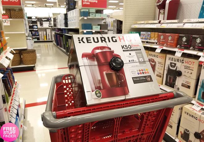 Keurig K50 Coffee Maker Accessories