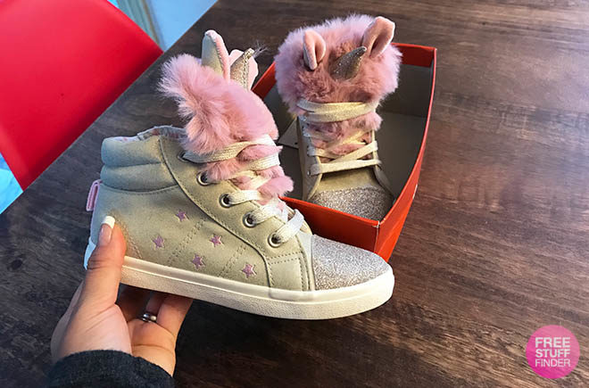 Target Toddler Shoes