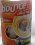 bounce dryer bar