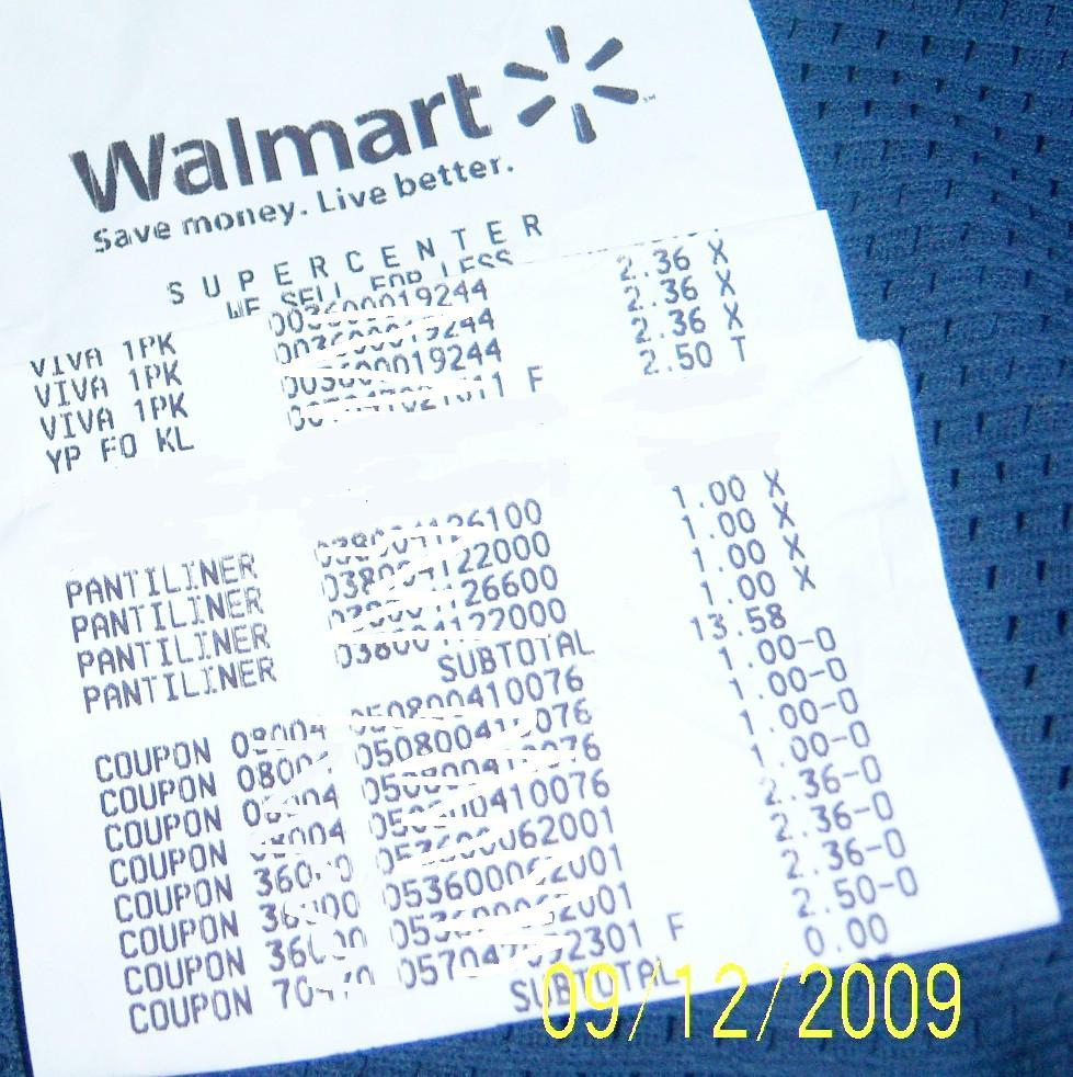8 Super Walmart Freebies • Free Stuff Times What I Got