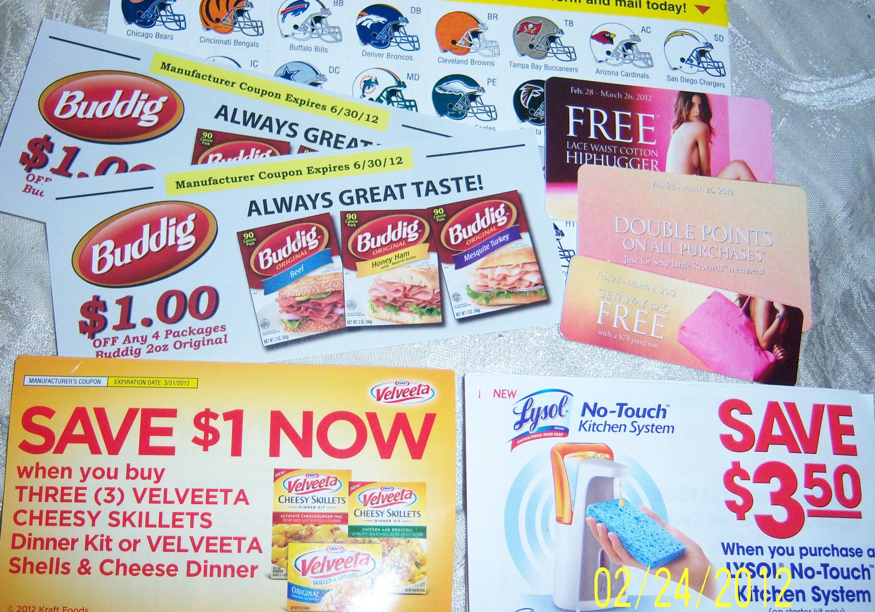 Velveeta coupons 2019